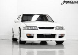 1994 Nissan Skyline Custom Sedan