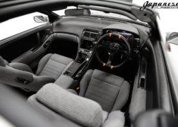 1991 Nissan Z32