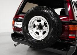 1993 Toyota Hilux Surf SSR-G