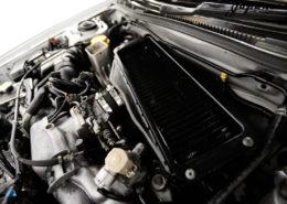 1994 Subaru WRX Impreza GC8