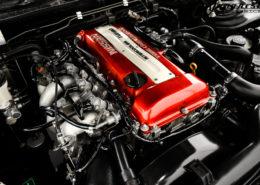 1993 Nissan S13 180SX