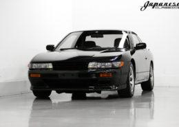 1990 Nissan Silvia K's