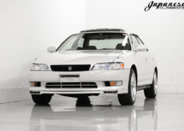 1994 Toyota JZX90 Mark II