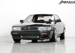 1993 RB25DET Nissan Laurel