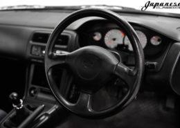 1994 Nissan Silvia S14 Q's