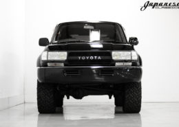 1993 Toyota Land Cruiser Limited
