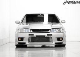 1993 Nissan Skyline RB26 Sedan