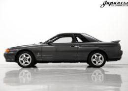 1992 Nissan R32 Skyline