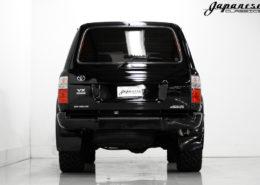 1993 Toyota Land Cruiser Limited