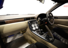 1992 Toyota Soarer Fully Built