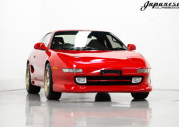 1994 Toyota MR2 GT-S