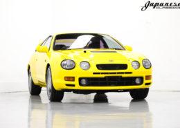 1994 Celica GT-4 WRC