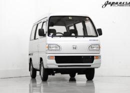 1993 Honda Acty Street G