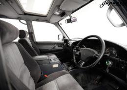 1991 Toyota Land Cruiser VX