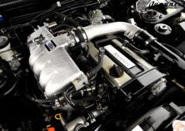 1991 Nissan Skyline R32 Sedan