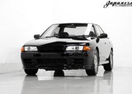 1991 Nissan Skyline AWD Sedan