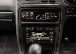 1994 Mitsubishi Galant VR4
