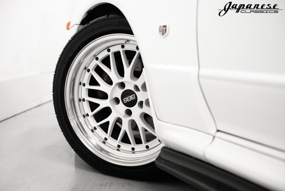 Japanese Classics | 1994 Skyline GTR