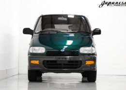 1994 Nissan Serena