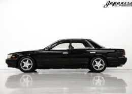 1992 Nissan Laurel C33 Medalist