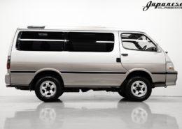 1994 Toyota Hiace Super Custom