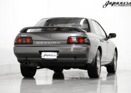 1992 Nissan Skyline R32 GTS-4