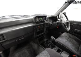 1993 Mitsubishi Strada