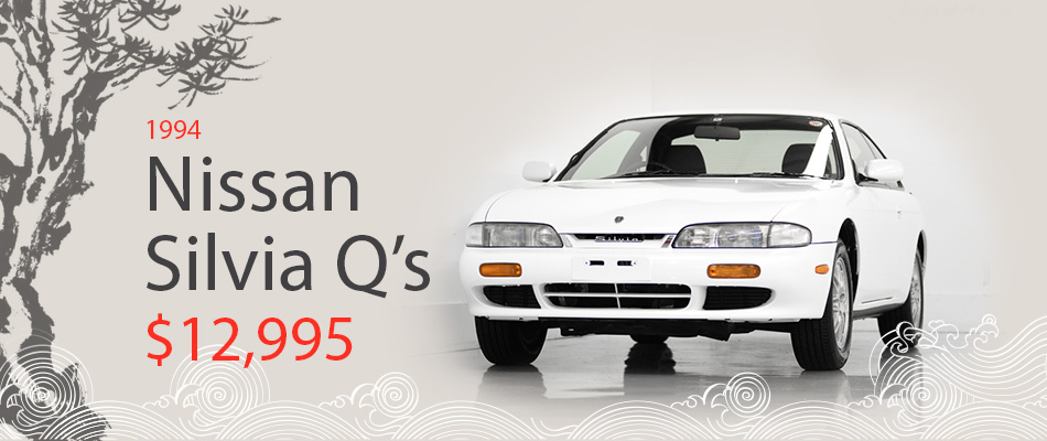 Japanese Classics | Classic Japanese Car Importing Service