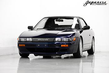 Japanese Classics Classic Japanese Car Importing Service