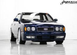 1992 Nissan Gloria Y32