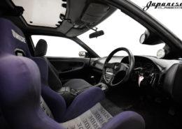 1993 Nissan 180SX Hatch