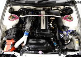 1994 Nissan Silvia S14 Coupe