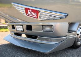 1990 Hino Ranger Hauler