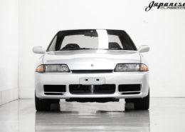 1991 Nissan Skyline 4 Door