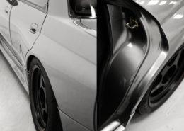 "Fully Built ""GTR"" Sedan"