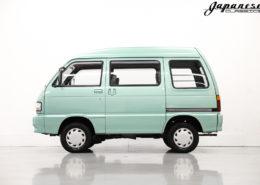 1992 Daihatsu Atrai Kei Van