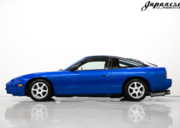 1993 Nissan S13 180