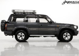 1990 Toyota Land Cruiser Diesel