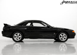 1992 Nissan Skyline R32 Coupe