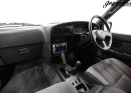1994 Toyota Hilux Surf SSR