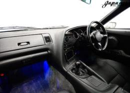 1994 Toyota Supra SZ