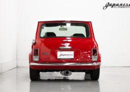 1994 Rover Mini 1275