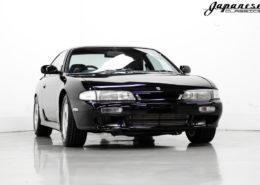 1994 Nissan S14 Zenkei