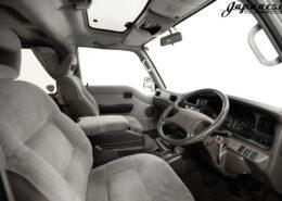 1994 Nissan Homy Cruise
