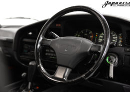 1990 Toyota Land Cruiser HDJ