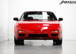 1992 Nissan 180SX