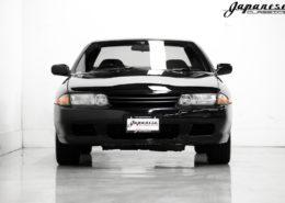 1991 Nissan Skyline GTS-t Coupe