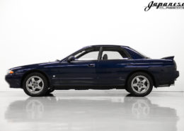 1990 Nissan Skyline 4 Door