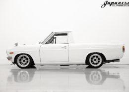 1973 Custom Datsun Sunny