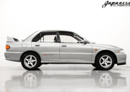 1994 Mitsubishi Evo II GSR